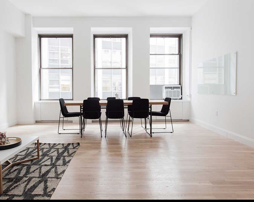 Flooring Contracts, Commercial Flooring, Industrial Flooring
